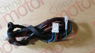 Жгут проводов кабины правый FOTON-1049C 1В18037400035