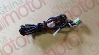 Жгут проводов кабины FOTON-1049C 1В18037400034