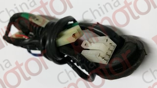 Жгут проводов подсветки задней двери FOTON-1049C 1В18037400043