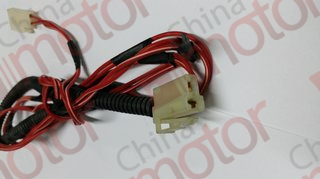 Жгут проводов кабины освещения салона FOTON-1049C 1В18037400030