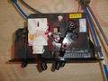 Блок управления кондиционером FOTON-1049C