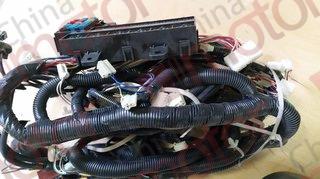 Жгут проводов кабины средний FOTON-1049 1В18037400068