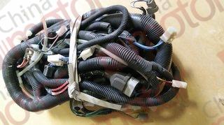 Жгут проводов кабины передний в сборе FOTON-1049C 1В18037400020