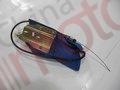 Клапан электромагнитный остановки двигателя FOTON-1039,1049С, 12B