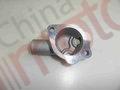 Крышка корпуса термостата FOTON-1039 Е049363000119 4JB1/A1/BJ493