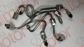Комплект трубок высокого давления (CA4DF3-14E3) FOTON-1089 F5500000-РJGY