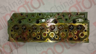 Головка блока цилиндров (CA4DF3-14, CA4DF3-13) FAW 1083E3, FOTON-1089 (не в сборе) F550 WX4DF3-13E3
