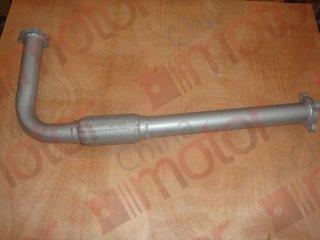 Труба глушителя приемная FOTON-1099