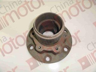 Ступица переднего колеса FOTON-1049 дв.ISUZU (6 отв) 3103101-HF323(FТА) AL1049-FTTA