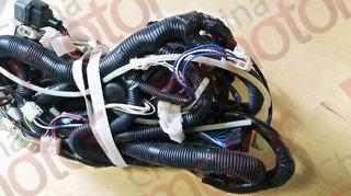 Жгут проводов кабины средний FOTON 1049C