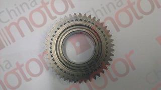 Шестерня 1-й передачи вторичного вала FOTON 1049C/1039 N-1701281-00А