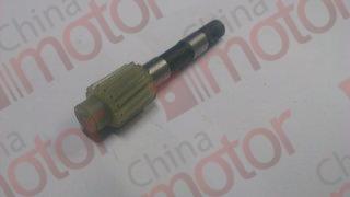 Шестерня привода спидометра ведомая FOTON-1039 JС521Т1-1701403А