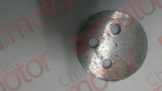 Шайба упорная промежуточной шестерни ГРМ FOTON-1039 Е049305000004