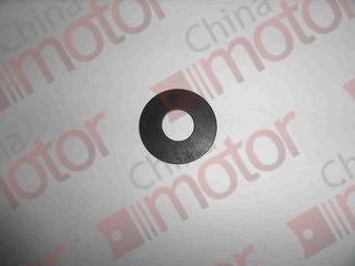 Шайба клапанной пружины нижняя FOTON-1039/1049-C Е049301000009 4JB1/A1