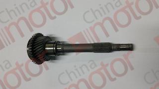 Вал первичный FOTON-1049C, JMC-1052 (28 зубьев)