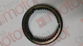 Муфта синхронизатора 5-6 передачи FOTON-1099 (Z=36,d110x26mm)