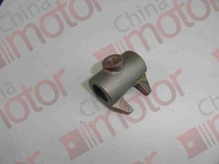Головка вала вилки переключения 1-2 передачи FOTON-1069 (1/2) LC6T46