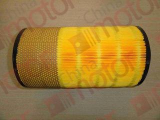 Фильтр воздушный FOTON 1069/1089 (D198, L365, d115) (К2038(PU) JIN FENG)