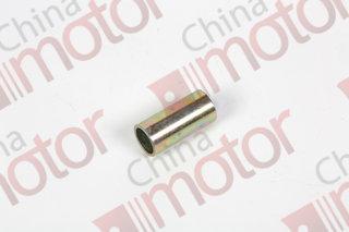 Втулка амортизатора переднего FOTON 1069/1099 (16x20x40mm)(металл) (верхняя)