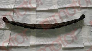 Рессора передняя FOTON 1039 (7 листов,70*9mm)