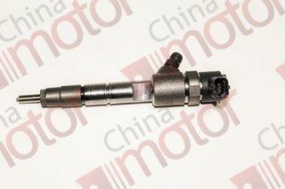 Форсунка топливная FOTON 1039 E3, JMC 1032 E3/1043 E3/1051 E3 (JX493ZLQ4) (4JB1)