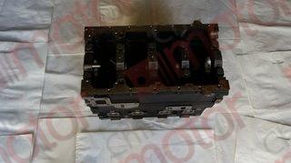 Блок цилиндров FOTON-1069,1099 ( 3711Н02А/8)(под масляный насос с одной шестерней)