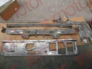 Рамка передней панели кабины FOTON-1099 железо