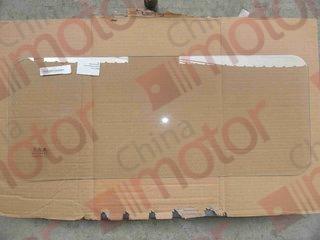 Стекло кабины заднее FOTON-1069 AL200-001
