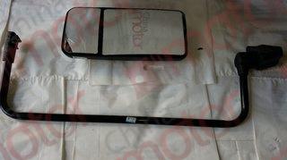 Зеркало заднего вида правое FOTON 1051/1061 AUMARK (с кронштейном на дверь)