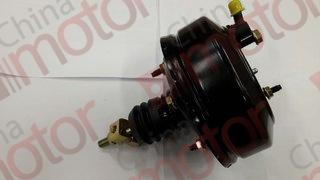 Усилитель вакуумный сцепления FOTON-1039/-49А/С (БЕЗ ЦИЛИНДРА) 1104916300002-1