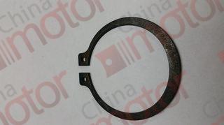 Кольцо стопорное  наружноеD=53мм,d=46 мм, h=2 мм