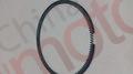 Кольцо поршневое м/с 4 мм   FOTON-1039/1049-С