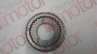 Шестерня синхронизатора задней передачи (в сборе с муфтой 646-3864), FOTON-1069