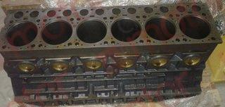 Блок цилиндров HOWO (E2) WD615.46 612600900034