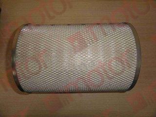 Фильтр воздушный FOTON 1099 (D240,L330) (к-т, наружный+внутренний) (110811987002) К2433