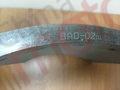 Накладка тормозная 200x420mm ,STD, BPW,SAF 19094 (200*201*12/18mm)