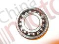 Подшипник вторичного вала КПП FAW 1041 CAS5-25Q7/QHS (40x90x23) шариковый с проточкой