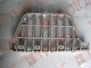 Накладка подножки правая (металл)  FAW 1041,1051  - 5401422-Q3