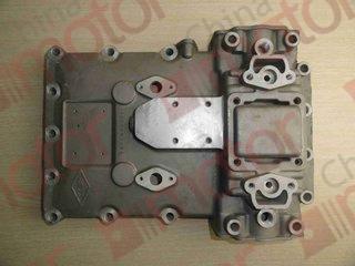 Крышка КПП QJ805 верхняя (ZK6852HG)