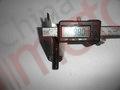 Болт крепления корзины сцепления (ZK6852HG) M10x70