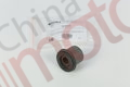 Сайлентблок рессоры ISUZU 18мм (половинка) 18x40x43мм