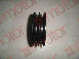 Шкив привода вентилятора ZK6852HG