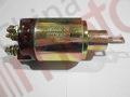 Реле стартера втягивающе стартера (QD2515), 24V 3.7KW ,CY4102, DK2515C