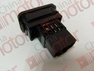 Выключатель (кнопка) аварийной сигнализации BAW 33460/33462 (12V) BP19953730803