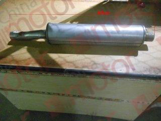 Глушитель передняя часть (резонатор) Chery Amulet  A15, A11-1201110CA