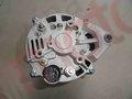 Генератор JFZ175-033, 14V, 75A, CA4DC2, (шкив 1-о ручейковый) 3701010-C313