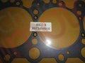 """Прокладка ГБЦ 4HG1,4HG1-T (Т=1.575) ISUZU NQR71 (2 метки/отв) 8973494910 """"CHINA"""""""
