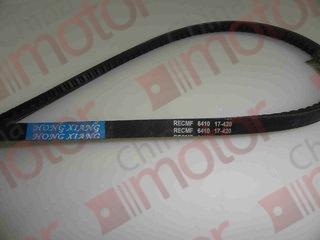 "Ремень AV13x1060 ISUZU NPR/NQR генератора вентилятора 4HF1/G1 8971801991 ""CM"""