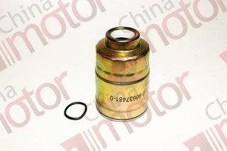 "Фильтр топливный ГОТ ISUZU NQR75, Hyundai HD72, PORTER, CX6247 ,8980374810""CHINA"""