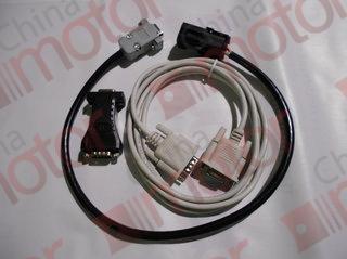"""Адаптер для подключения диагностического оборудования автобусов """"Yutong"""" с газовыми двигателями.  SLQTP00831"""